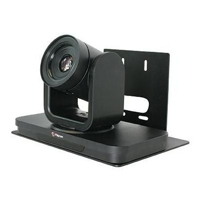 Vaddio camera beugel/bracket: Thin Profile Wall Mount - Zwart