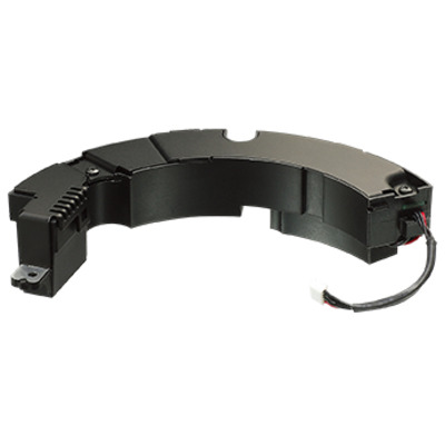 Panasonic WV-CW5HA Beveiligingscamera bevestiging & behuizing