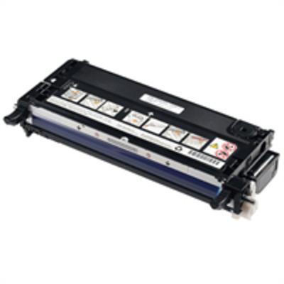 Dell toner: Toner f/ 3115cn - Zwart