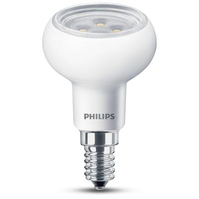 Philips led lamp: LED Reflector (dimbaar) 8718291770107 - Wit