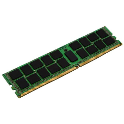 Dell RAM-geheugen: System Specific Memory 16GB DDR4 2400MHz - Groen