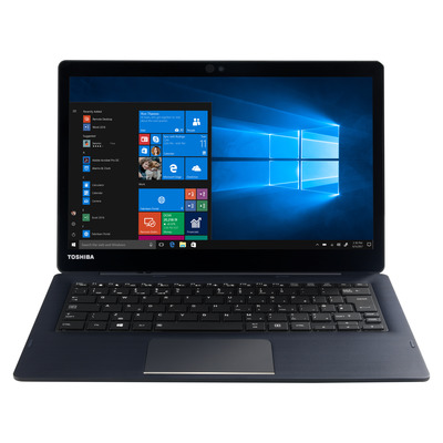 Toshiba dynabook X30T-E-1F7 Laptop - Blauw
