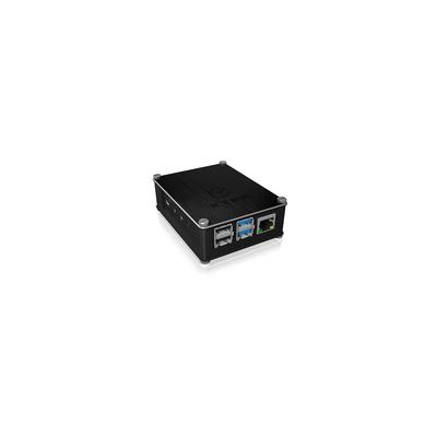 ICY BOX IB-RP110 - Zwart