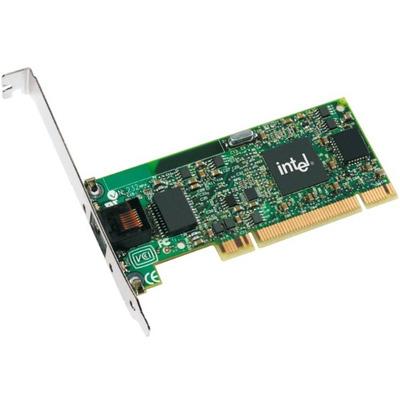 Intel PRO/1000 GT Desktop Adapter PWLA8391GTBLK Netwerkkaart