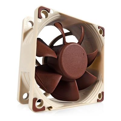 Noctua NF-A6x25 PWM Hardware koeling - Beige, Bruin