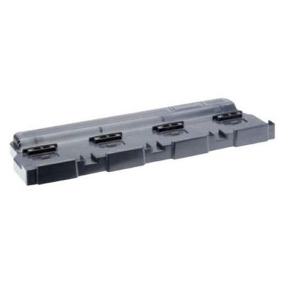 Intermec Battery Quad Charger for CN3 & CN4 Mobile Computer Oplader - Grijs