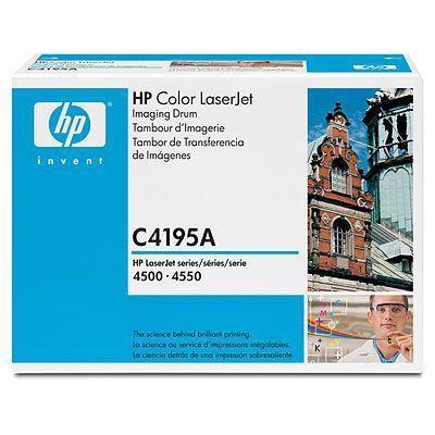 HP Color LaserJet kit voor fotogevoelige rol Refurbished drum