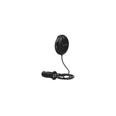 Realtron batterij: Ultron, RealPower Car Charger Hub 6-Poort USB autolader voor voorin en achterin met bevestiging aan .....