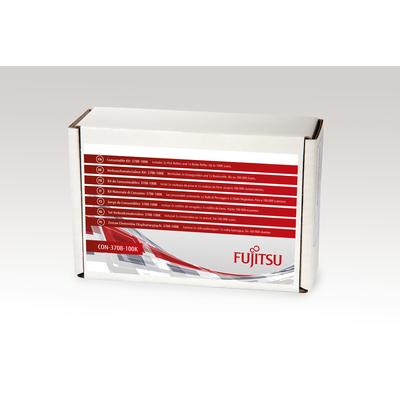 Fujitsu 3708-100K Printing equipment spare part - Multi kleuren