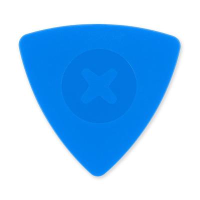 IFixit 38 x 36 x 0.5 mm, 6 pcs - Blauw