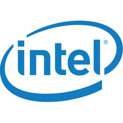 Intel Spare Power in Backplane Bridge Board Module Rack toebehoren
