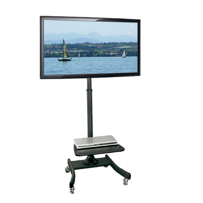 Value LCD/TV Mobile Cart Montagehaak