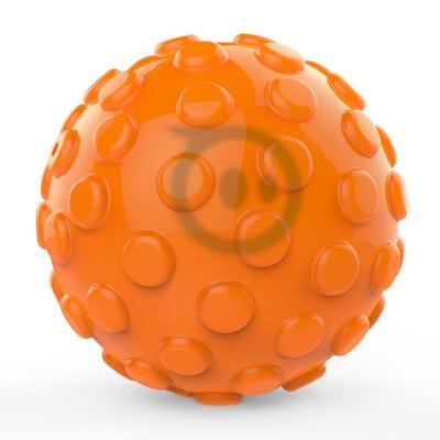Sphero toy part: Nubby Cover, Adventure Orange - Oranje