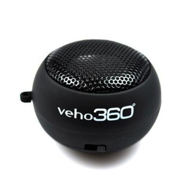 Veho Speaker: 360 Portable Capsule Speaker