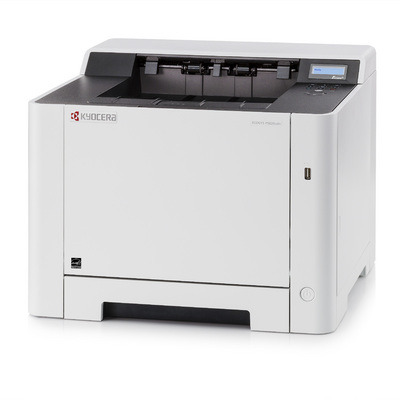 KYOCERA ECOSYS P5026cdn laserprinter - Zwart, Cyaan, Magenta, Geel