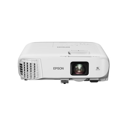 Epson beamer: EB-980W - Wit