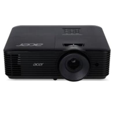 Acer beamer: X138WH - Zwart