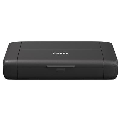 Canon PIXMA TR150 Fotoprinter - Zwart, Cyaan, magenta, Zwart Pigment, Geel