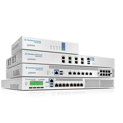 Lancom Systems R&S Unified UF-300 Firewall