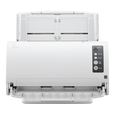 Fujitsu scanner: fi-7030 - Wit