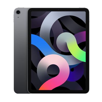 Apple iPad Air (2020) Wi-Fi 256GB Space Grey Tablet - Grijs