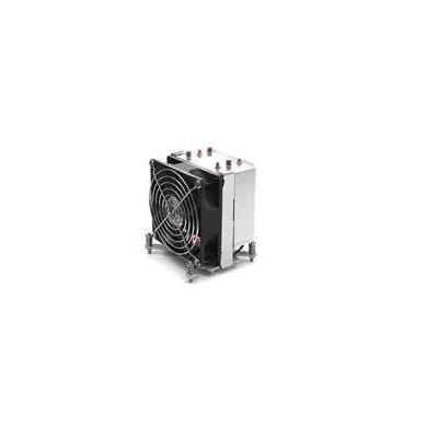 Lenovo 160W Active Heat Sink, 510 g Hardware koeling - Zwart, Roestvrijstaal