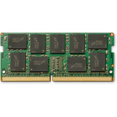 Hp RAM-geheugen: 16GB (1x16GB) DDR4-2133 ECC RAM