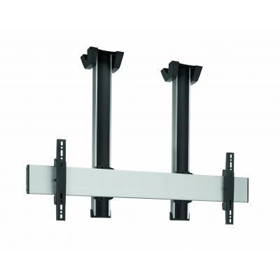 Vogel's CD3084 Flat panel plafond steun - Zilver