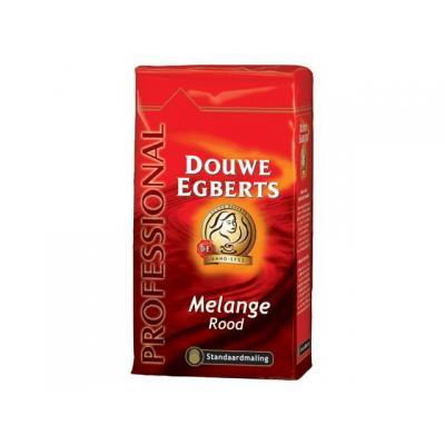 Douwe egberts drank: Koffie DE standaardmaling rd/pk 24x250g