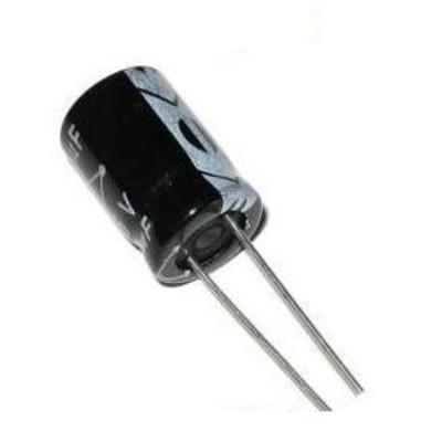 Sony 112693911 verschillende condesator