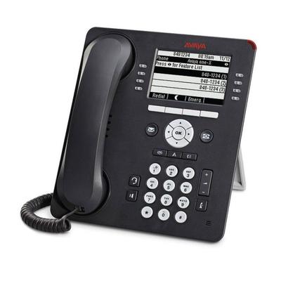 Avaya 9608G IP telefoon - Grijs