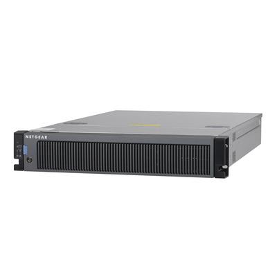Netgear RR4312X4-20000S NAS - Zwart