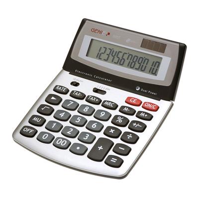 Genie 560 T Calculator