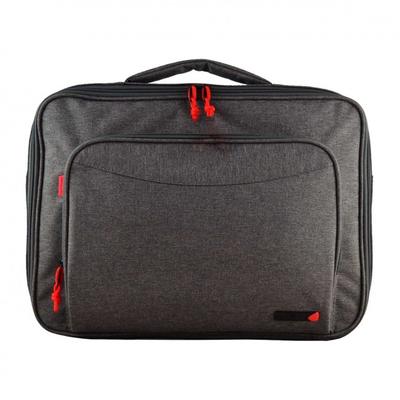 """Tech air 12""""-14.1"""", Polyester, Grey Laptoptas"""
