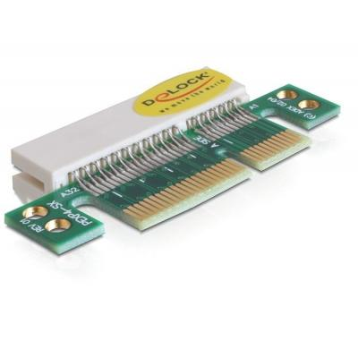 Delock slot expander: PCIe – Extension Risercard x4 > x4