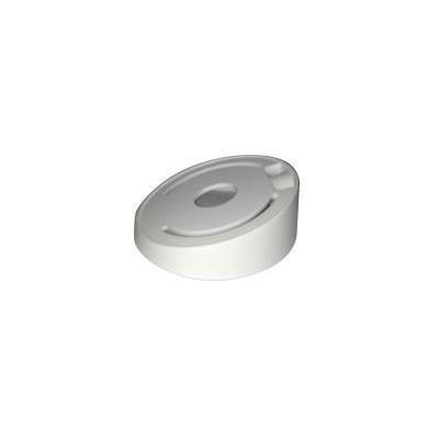 Hikvision Digital Technology DS-1259ZJ beveiligingscamera bevestiging & behuizing