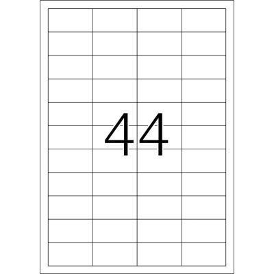 HERMA 5051 etiket