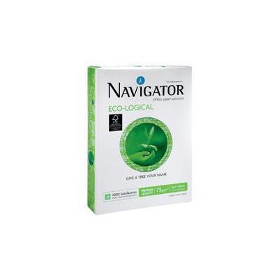 Navigator ECO-LOGICAL A4 Papier