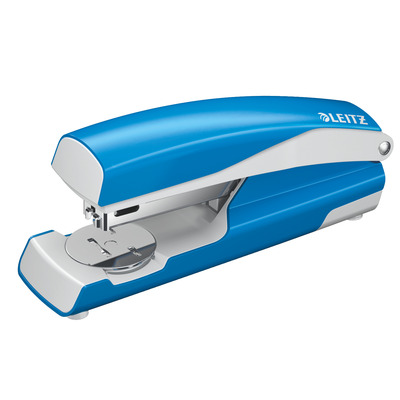 Leitz NeXXt-serie Metalen kantoornietmachine Nietmachine - Blauw