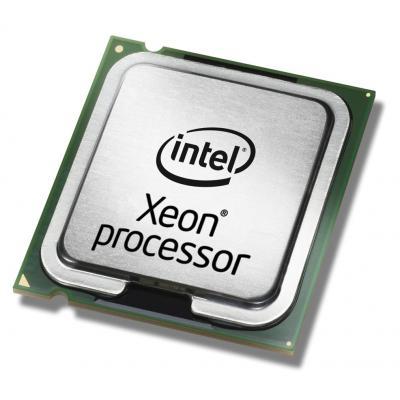 Cisco processor: Intel Xeon E5-2670 2.60 GHz