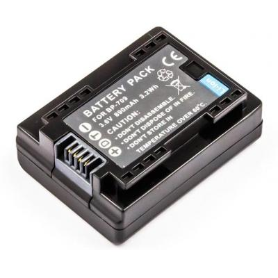 MicroBattery MBCAM0004 batterij