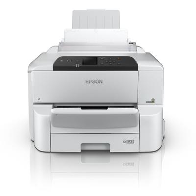 Epson WorkForce Pro WF-C8190DW Inkjet printer