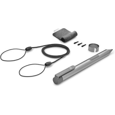 HP Pentips voor actieve pen Stylus - Zilver