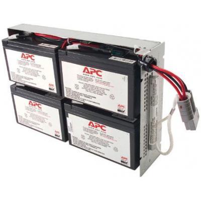 2-Power 12V, 7500mAh, 10kg UPS batterij