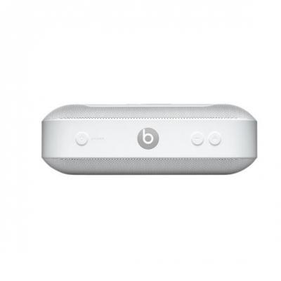 Apple draagbare luidspreker: Beats Pill+ - Wit