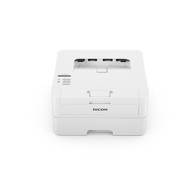 Ricoh SP 230DNw Laserprinter - Wit