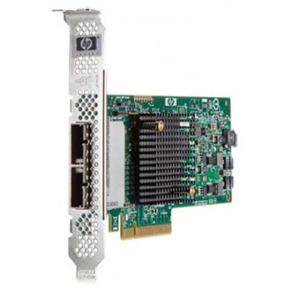 Hewlett packard enterprise interfaceadapter: H221