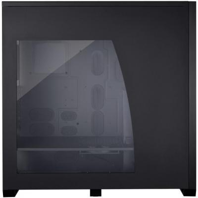 Corsair Computerkast onderdeel: Windowed Side Panel for Obsidian Series 800D/700D Full-Tower Case - Zwart