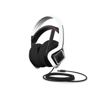 HP 6MF36AA Headset - Wit