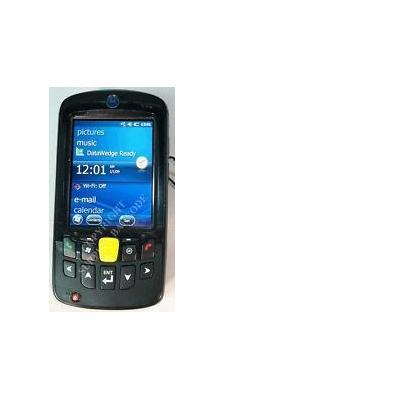 Zebra PDA: MC55A0 - Zwart